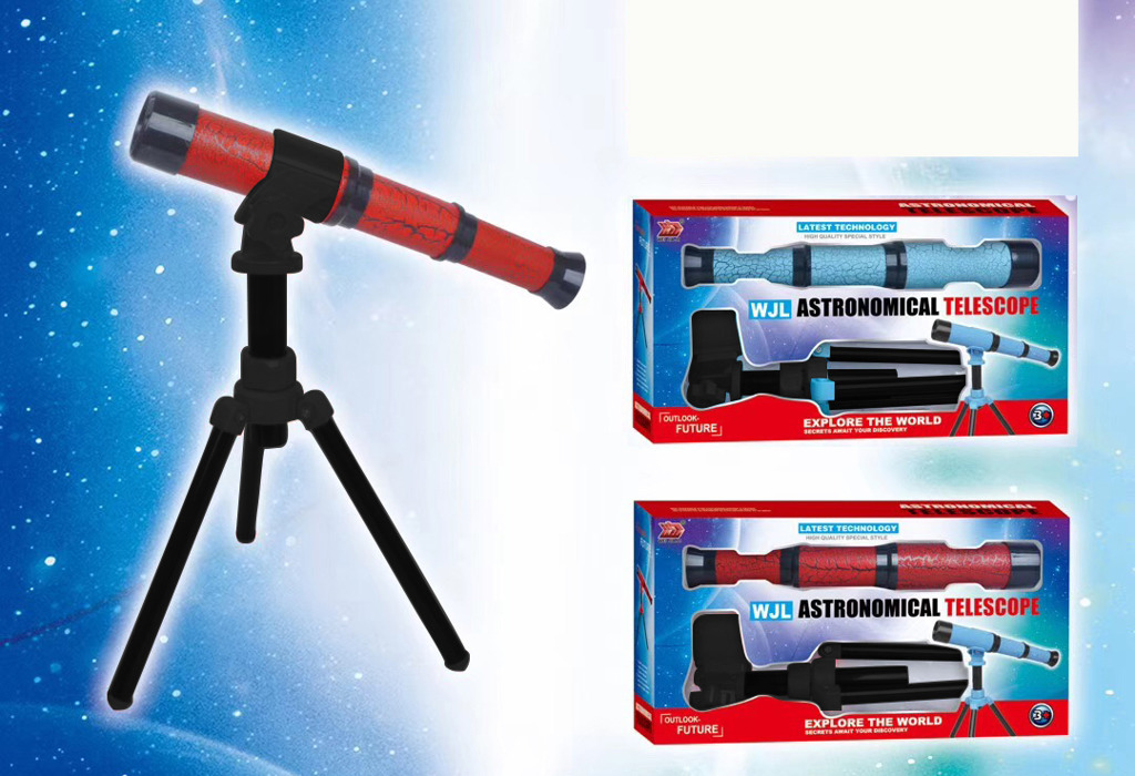 Alltoys Teleskop skladem
