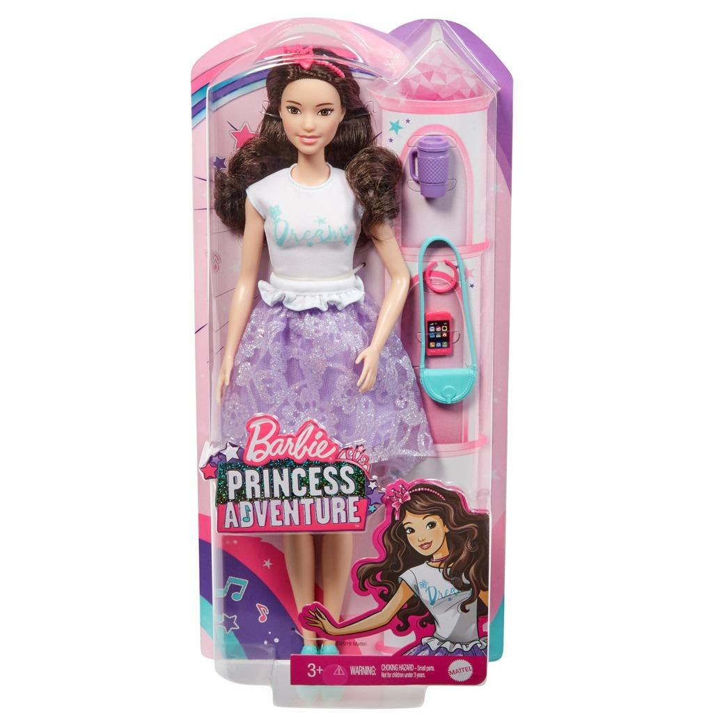 Mattel Barbie Barbie kamarádka