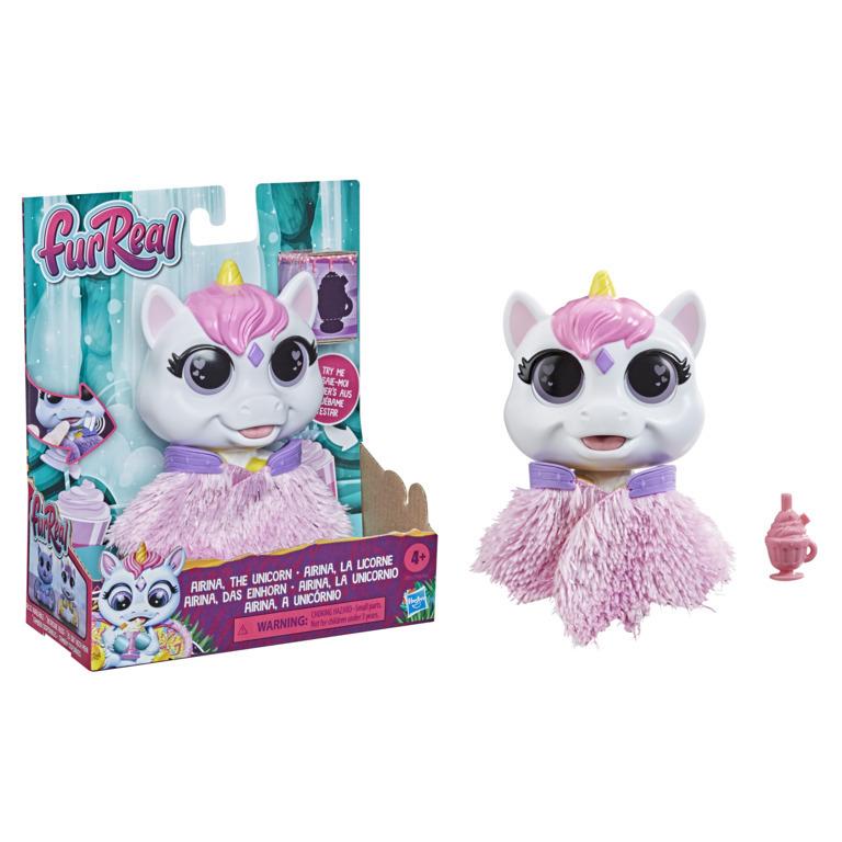 Hasbro Fur Real Friends Fur Real Friends hladový mazlíček
