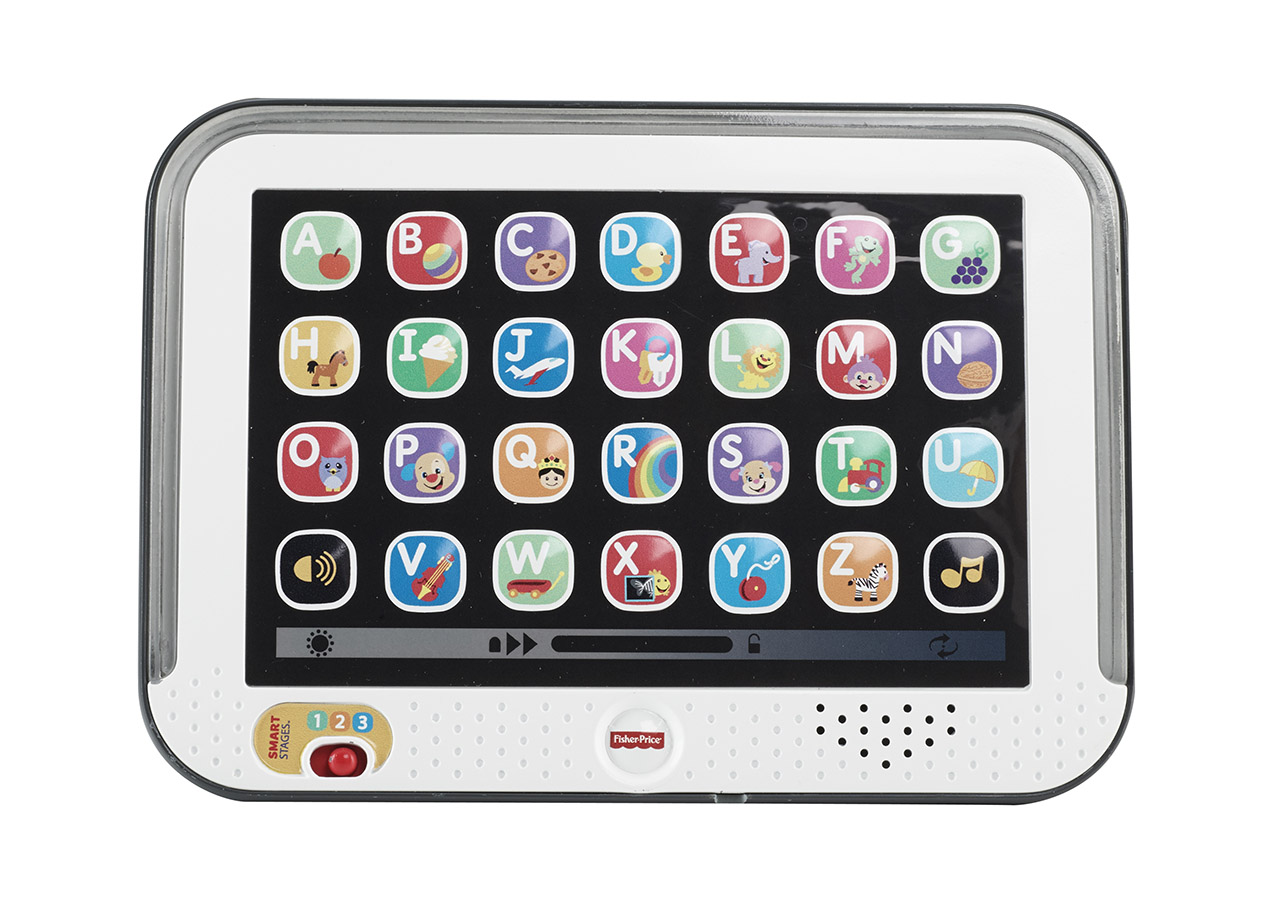Mattel Fisher Price SMART STAGES TABLET CZ