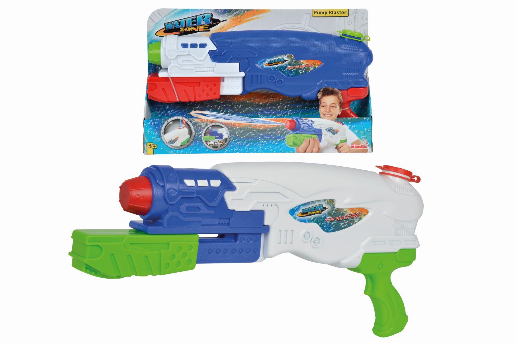 Simba Vodní pistole Blaster skladem