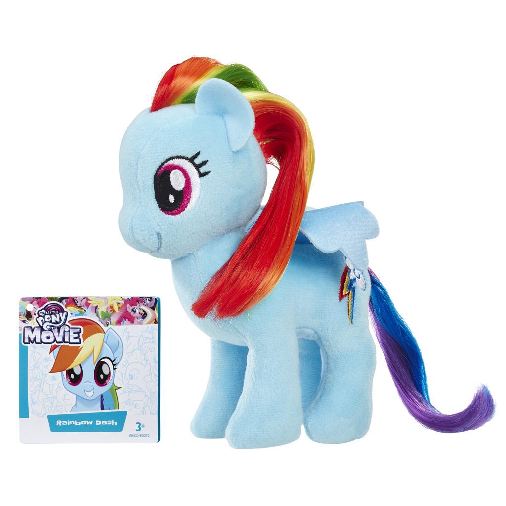 Hasbro My Little Pony My Little Pony 16 cm plyšový poník