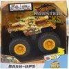 hot wheels monster trucks velka srazka skladem