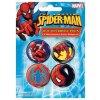 placka set spiderman