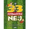 33 fotbalových nej - Jan Palička