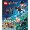 LEGO® Harry Potter™ Potter vs. Malfoy - Kolektiv