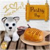sweet pups pastry