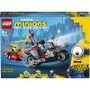 LEGO® Mimoni 75549 Divoká honička na motorce