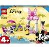 LEGO® Mickey & Friends 10773 Myška Minnie a zmrzlinárna