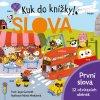Kuk do knížky! SLOVA - Kolektiv