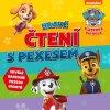 Tlapková patrola - Hravé čtení s pexesem - Kolektiv