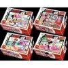 Minipuzzle Minnie & Daisy 54dílků