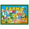 Farma 4 logické hry společenská hra - ROZBALENO