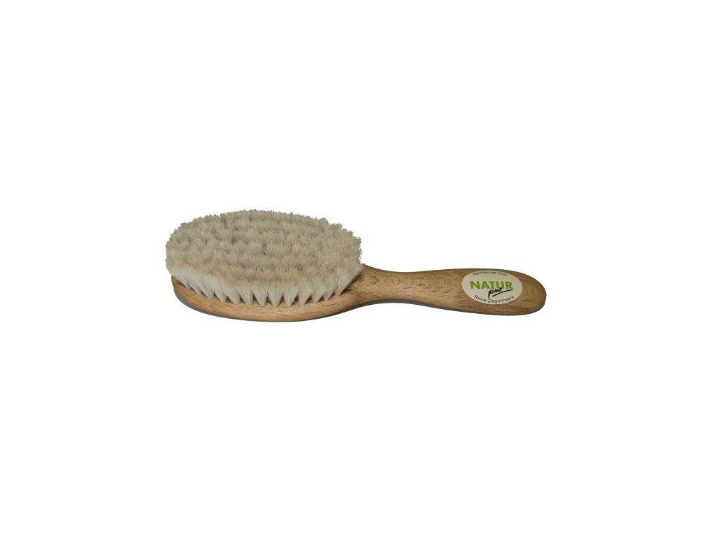 Redecker Kojenecký hřeben z bukového dřeva extra soft