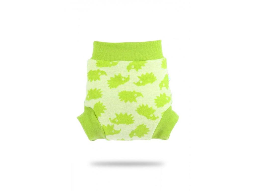 Petit lulu natahovací vlňáčky Zelení  ježci