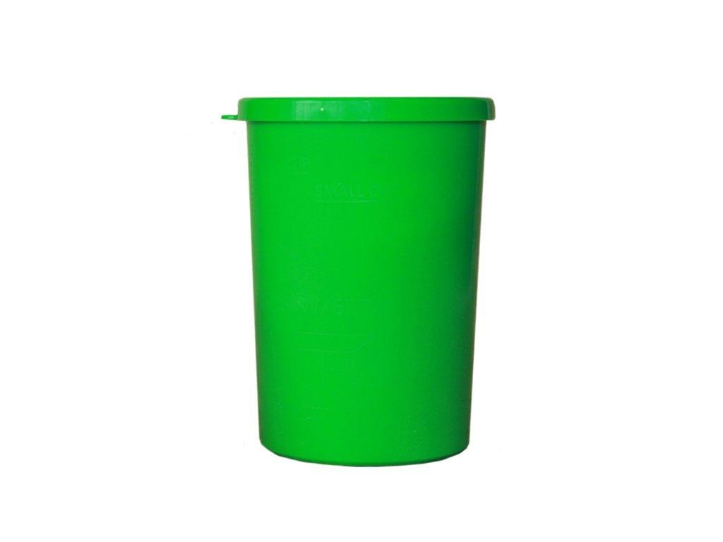 Yuuki Sterilizační kelímek - zelený