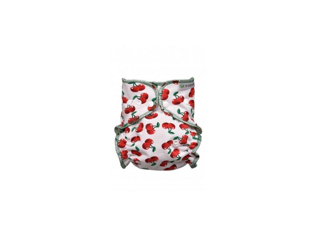 přebalovací set patentky, cherries 380x475