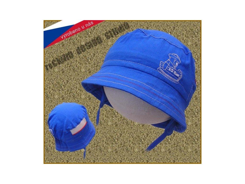 Rockino Letní klobouček 3635