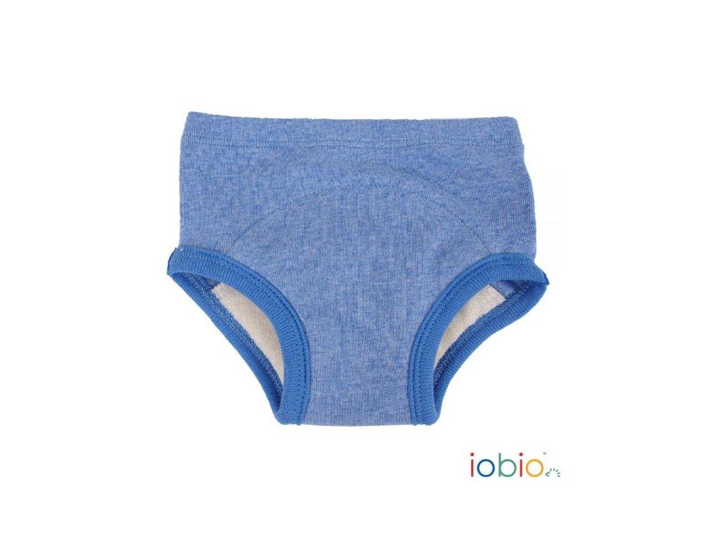 Popolini Tréninkové kalhotky Modré