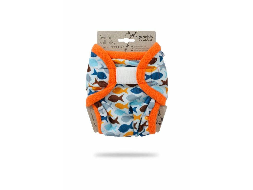 Rybky novorozenecke svrchni kalhotky