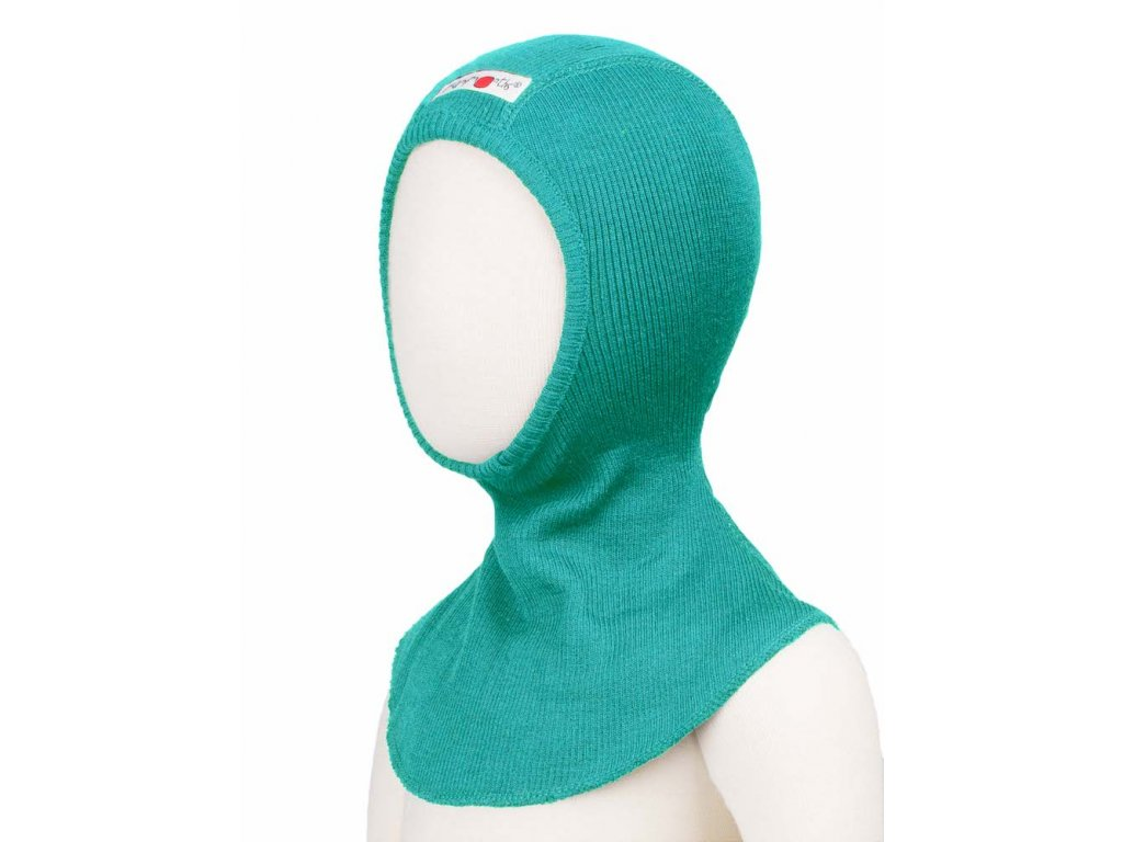 m18 elephant hood side royal turquoise kopie
