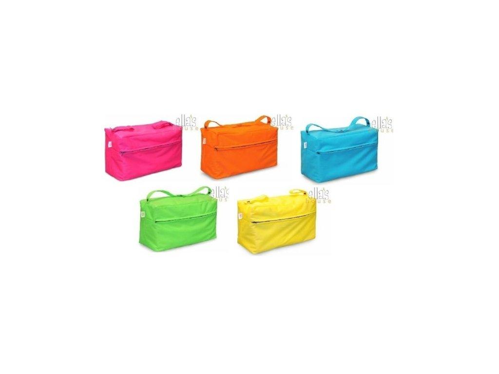 Ella´s House Buggy Bag Taška na pleny (PUL)