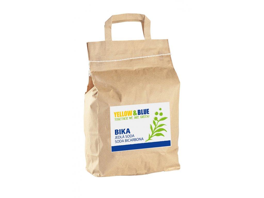 Tierra  Verde BIKA – jedlá soda 5 kg