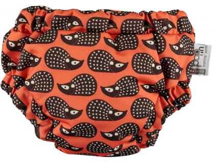 Night time Pants Hedgehogs Large Front
