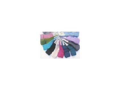 Diba vlněné dětské ponožky 5 vel. 26-28