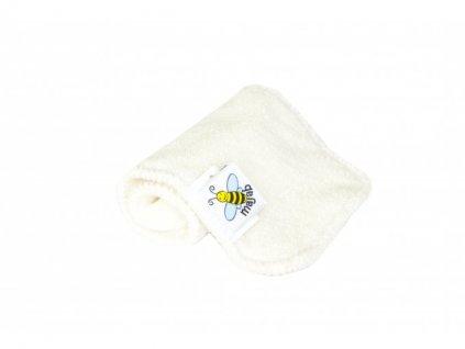 Majab Vkládací plenka MINI krátká (vhodná do novorozeneckých plenek)