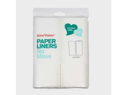 diapers paper liners