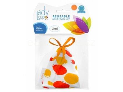 ladycup oranzovy 02
