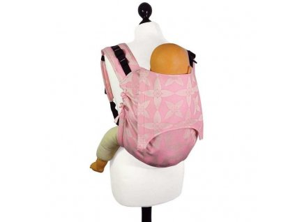 fidella onbuhimo back carrier blossom bubble gum 2 2000x