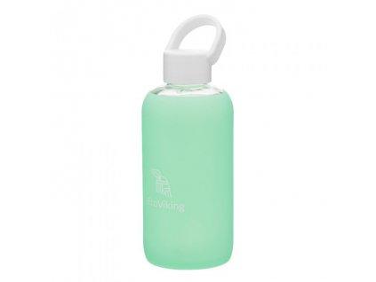 EcoViking Skleněná láhev 420ml