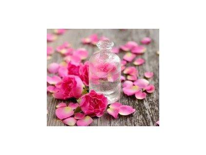 Pukky Bio Růžová voda BEZ OBALU 100g