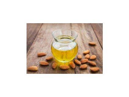 Pukky Mandlový olej LZS BEZ OBALU 100g