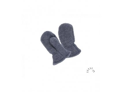 Iobio vlněné rukavice