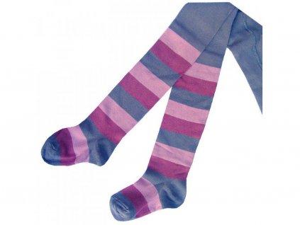 Design Socks Dětské punčocháče 5 vel. 104-110