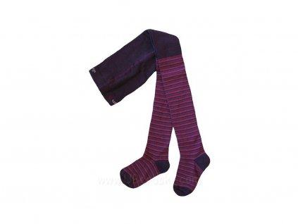 Design Socks Dětské punčocháče 7 vel. 116-122