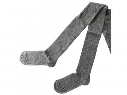 Design Socks Dětské punčocháče froté 9 vel. 128-134