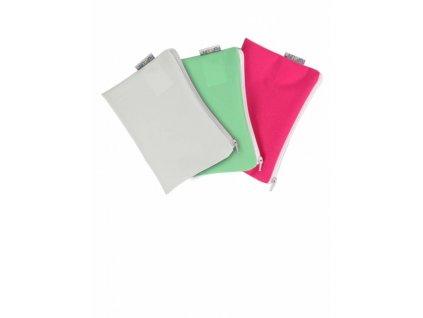 Popolini zipper bag - malá nepropustná kapsička na zip 1ks