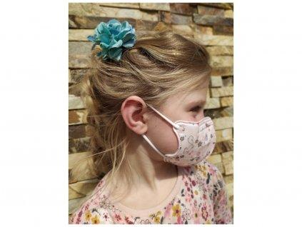 30367 8 detsky respirator ffp2 veverky