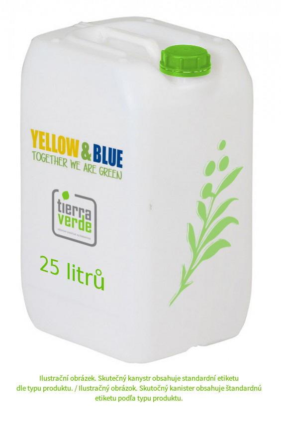 Tierra Verde Gel do myčky BEZ OBALU 1 kg