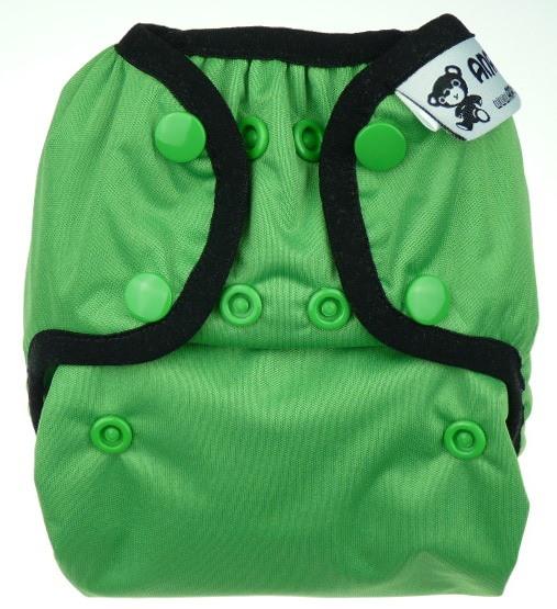 Anavy Svrchní kalhotky na pleny Novorozenecké LES (PAT,PUL)