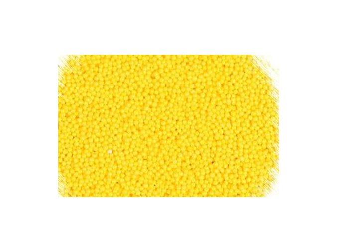 máček žlutý