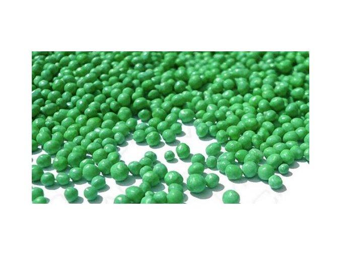 máček zelený