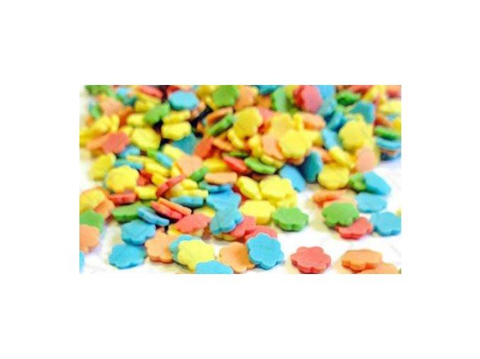 kytičky cukrové