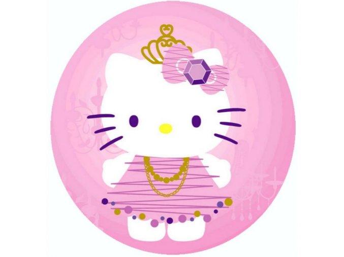 hello kitty kruh 2