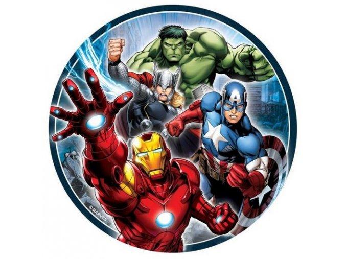 Avengers nejlepší