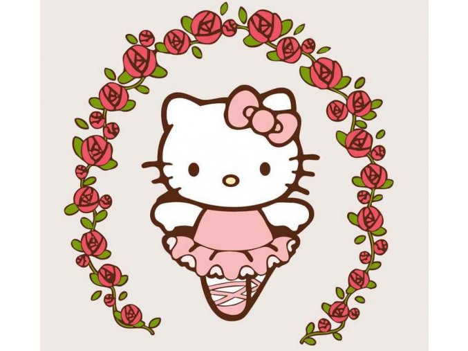 hello kitty kruh 3